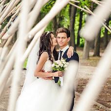 Wedding photographer Roman Salyakaev (RomeoSalekaev). Photo of 29.08.2016
