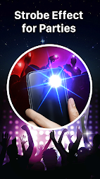 Super-Bright LED Flashlight APK screenshot thumbnail 5