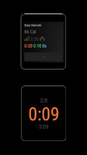 iCountTimer Pro- screenshot thumbnail