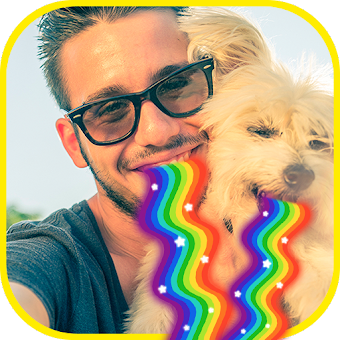 Face filters for snap