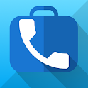 a Biz Call - Simple Contacts icon