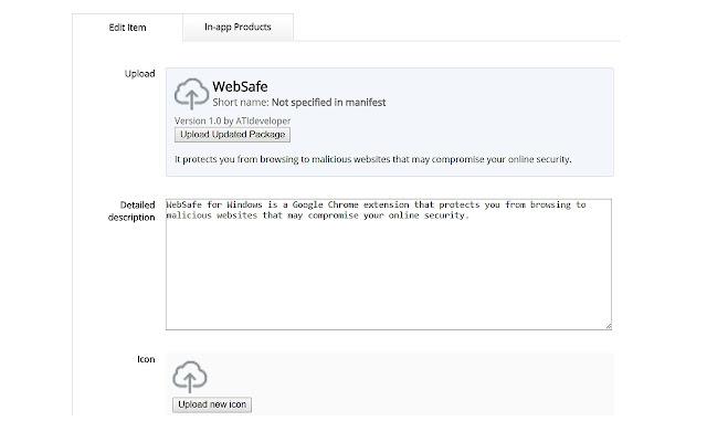 WebSafe