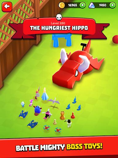 Toy Warfare screenshot 11