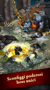 Guild of Heroes- miniatura screenshot