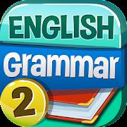 English Grammar Test Level 2