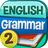 English Grammar Test Level 2