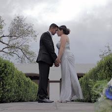 Wedding photographer Cruz Molina (estudiocruzmoli). Photo of 25.01.2017