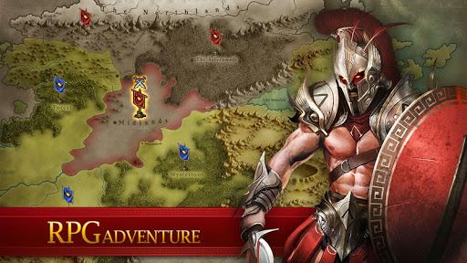Rise of War : Eternal Heroes screenshot 3