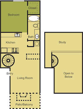 Go to Libra Floorplan page.