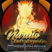 App New naruto senki ultimate ninja storm 4 Guide APK for Kindle