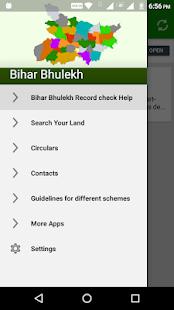 Land Record Bihar