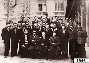 Photo: promo 1946