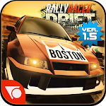 Rally Racer Drift v1.55
