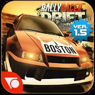 Rally Racer Drift [Мод: много денег]