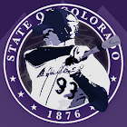 Colorado Baseball - Rockies Edition icon
