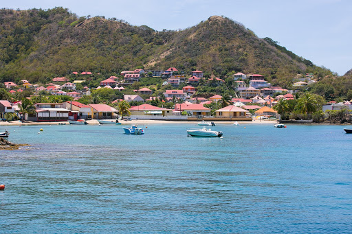 les-des-saintes-guadeloupe-4.jpg - A Mediterranean vibe infuses the French territory of Îles des Saintes, Guadeloupe.