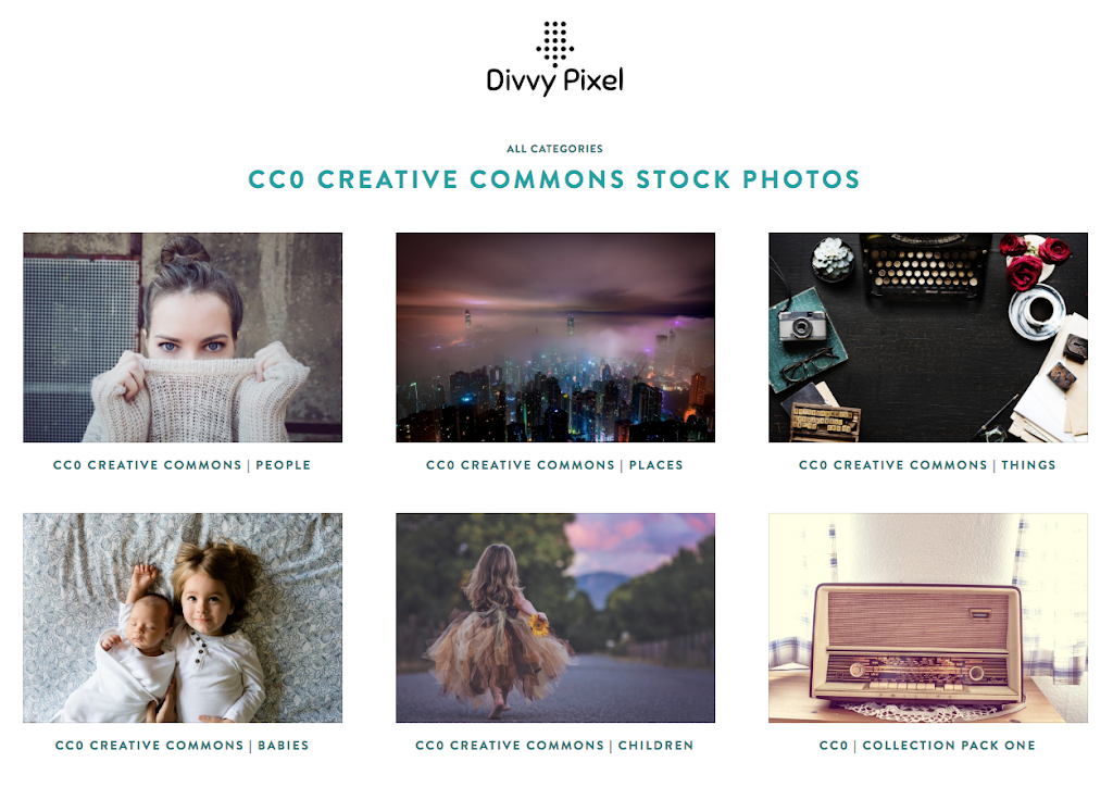 Free CC0 Creative Commons Photo Downloads