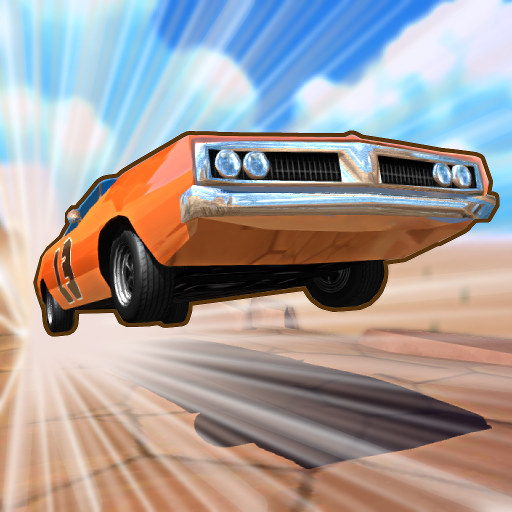 Stunt Car Challenge 3 Icon