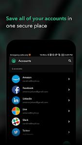 Myki: Offline Password Manager & Authenticator v1.18.11-dirty (602) (Arm64-v8a + Armeabi-v7a + mips + x86 + x86_64)