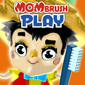 Mombrush Play icon