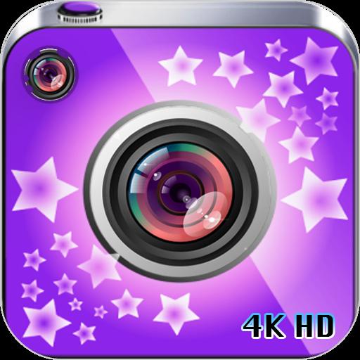 YouCam 4K Camera 2018