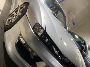 シルビア S14 後期のカスタム事例画像 R-kunさんの2020年03月28日05:05の投稿