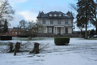 Photo: château d'Ottomont