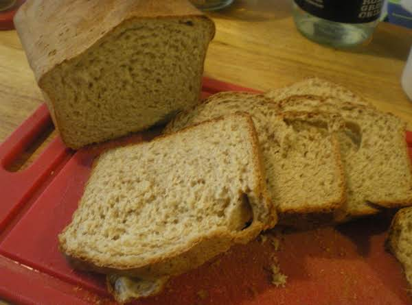 Amazing Spice Blended Bread Recipe