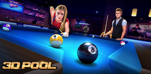 3D Pool Ball - Apps on Google Play