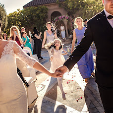 Wedding photographer Igor Moskalenko (Miglg). Photo of 17.11.2016