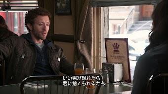 Bones (字幕版) - 人気コメディアンの死