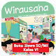 Buku Siswa Kelas 6 Tema 5 Revisi 2018 Download on Windows