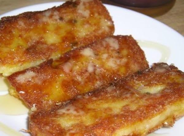 Moms Fried Left Over Cream Of Wheat Recipe