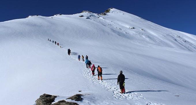 Top 10 Adventurous Destinations In India