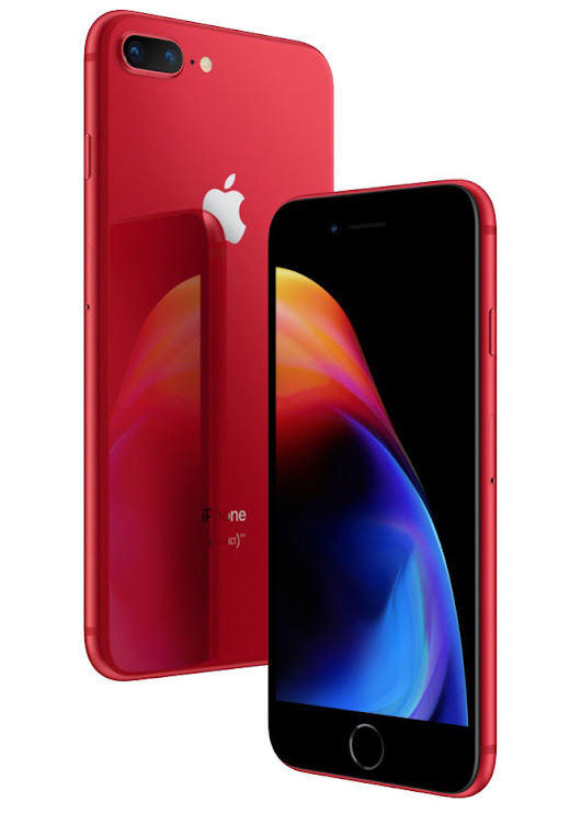 Apple Introduced iPhone 8 and 8 Plus RED EDITION and Shared a RED Ad Video while iPhone X just Gets (RED) Leather Folio Reverse the Rumors
