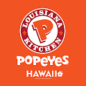 Popeyes Hawaii icon