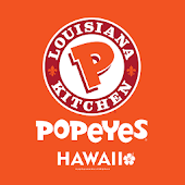 Popeyes Hawaii