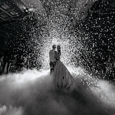 Wedding photographer Zagid Ramazanov (Zagid). Photo of 31.05.2017