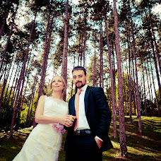 Wedding photographer Sasa Rajic (sasarajic). Photo of 30.09.2016
