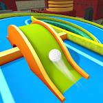 Mini Golf 3D City Stars Arcade - Multiplayer Rival 16.8