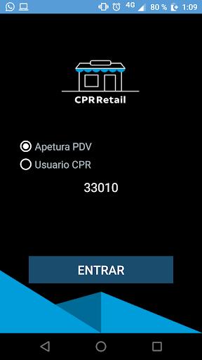 CPR Retail Apk 1