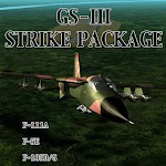 Gunship III - STRIKE PACKAGE Icon