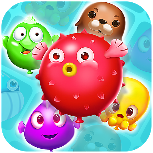 Birds Match 3 : Pop Mania Game (game)
