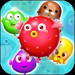 Birds Match 3 : Pop Mania Game Icon
