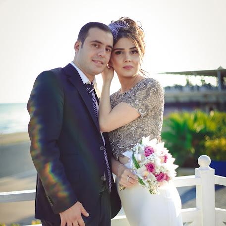 Fotógrafo de bodas Anver Pirmemmedov (anver99). Foto del 20.12.2016