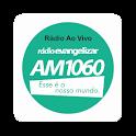 Rádio Evangelizar AM 1060