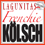 Lagunitas Frenchie Kolsch