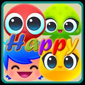 Happy Block - Hexa