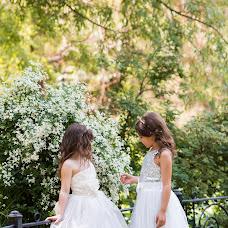 Wedding photographer Gaukhar Zukenova (gohasz). Photo of 29.06.2017