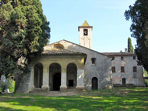 photo de Sanctuaire Notre-Dame de Vie